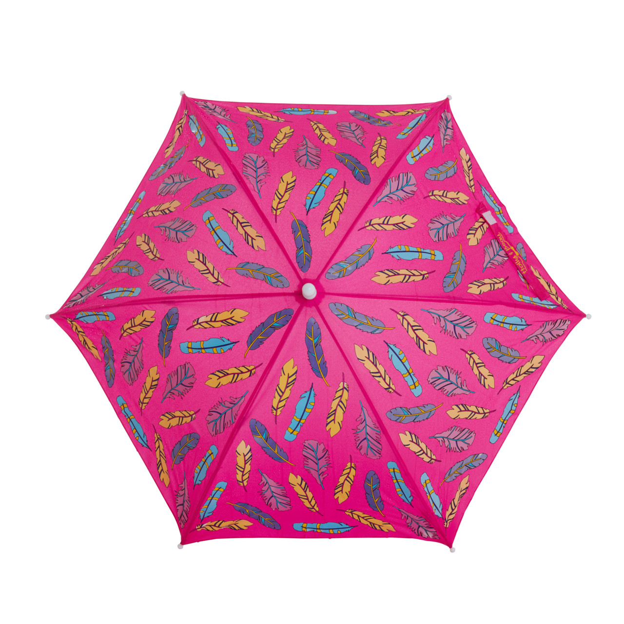 Holly & Beau Color Changing Umbrella