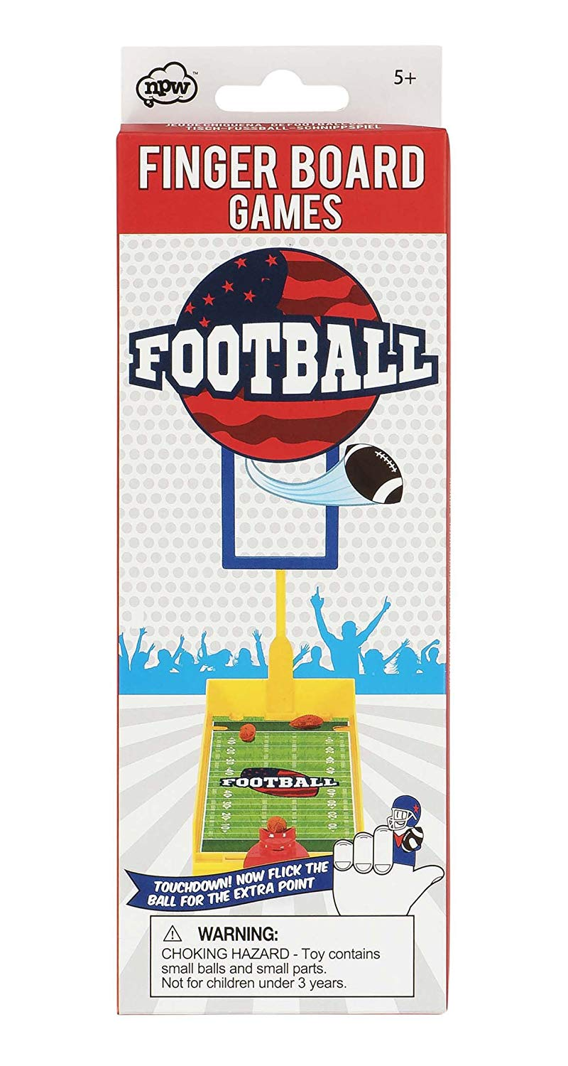 Npw Finger Board Football Game Funky Monkey